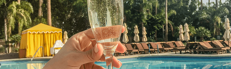 10 Sparkling Wines for Summertime
