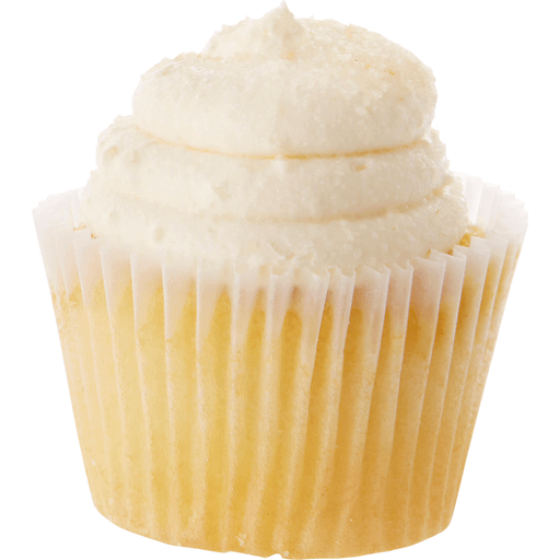Gin & Tonic Lime Cupcakes