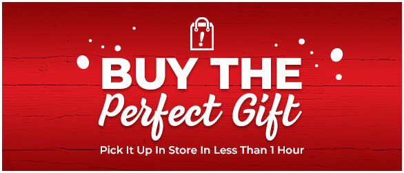 Buy the Perfect Gift