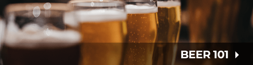 Bevmo: Weddings & Events - Beer 101
