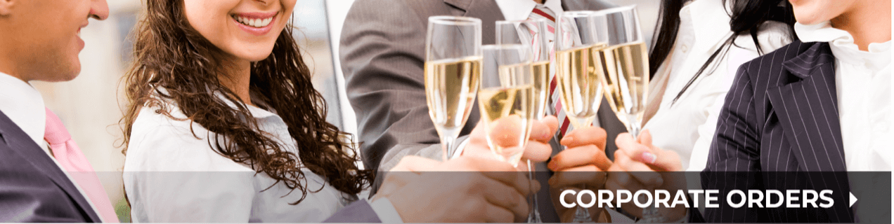 Bevmo: Weddings & Events - Corporate Orders
