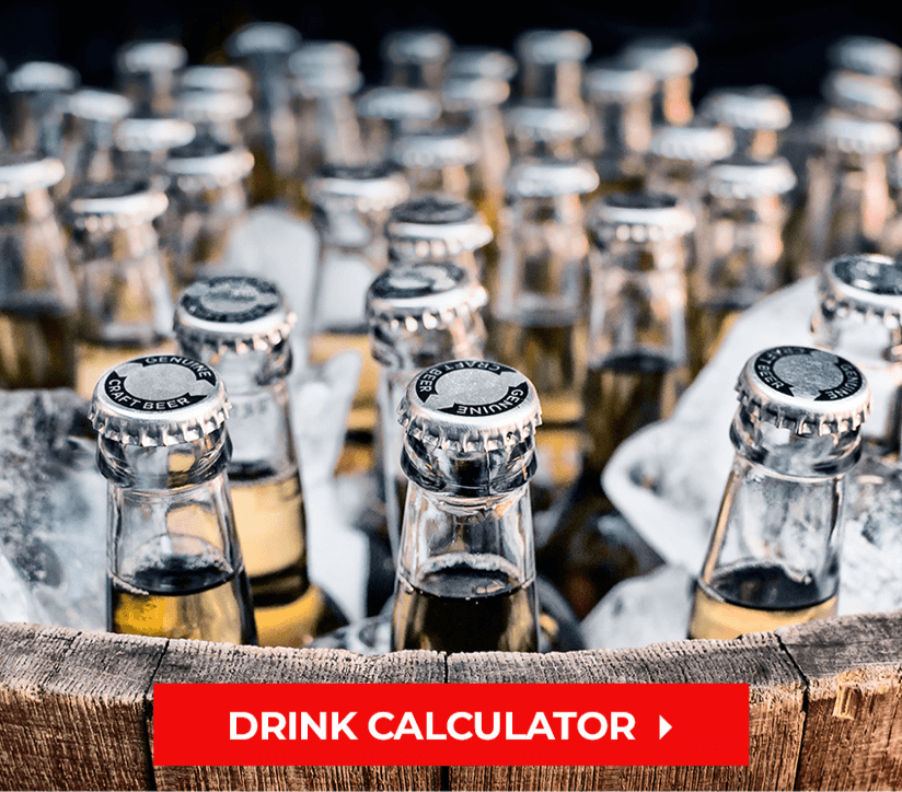 Bevmo: Drink Calculator