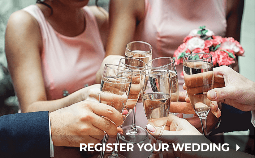 Bevmo: Weddings & Events - Register Your Wedding