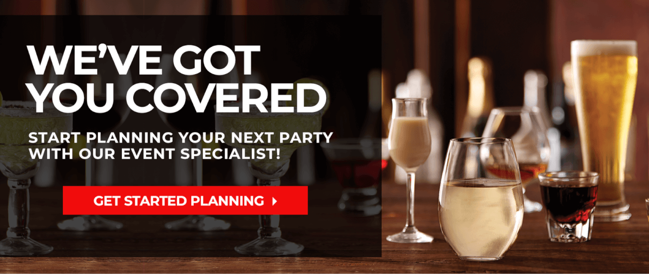 Bevmo: Weddings & Events - We've Got You Covered