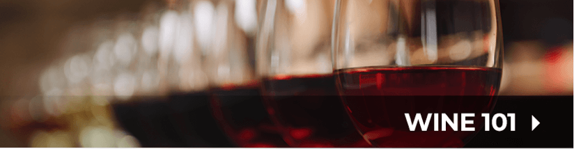 Bevmo: Weddings & Events - Wine 101