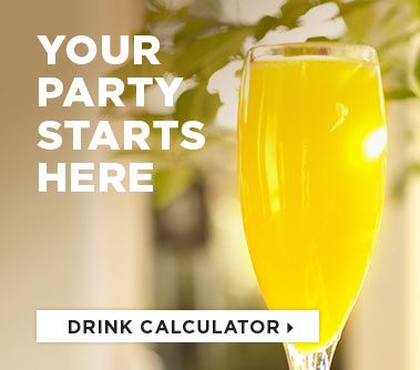 BevMo! Drink Calculator