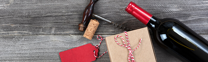 holiday dinner party wine guide